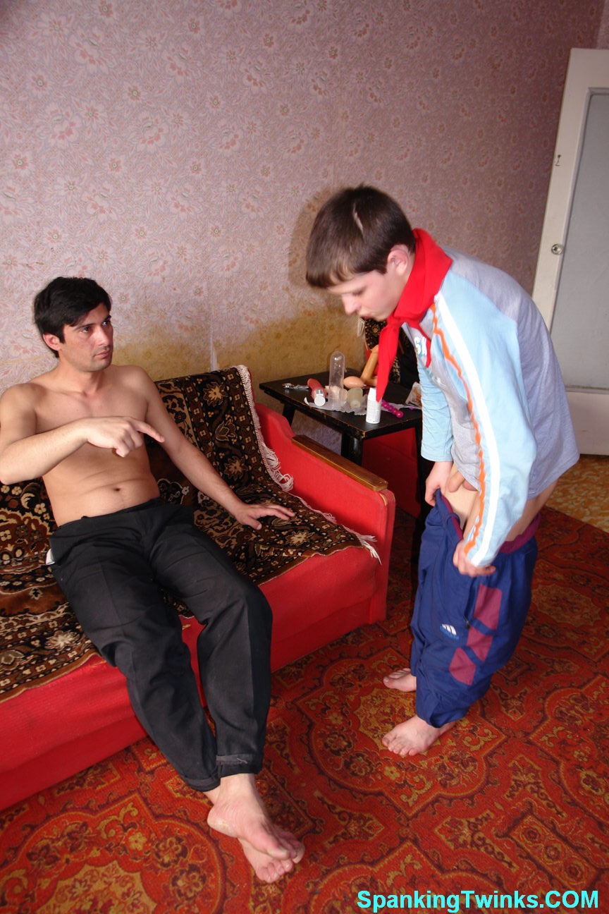 image Gay twinks boys spanking free movies and