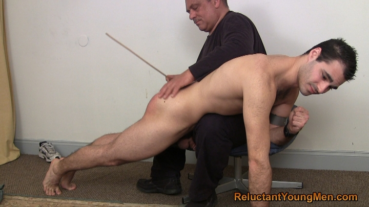 Mm caning gay