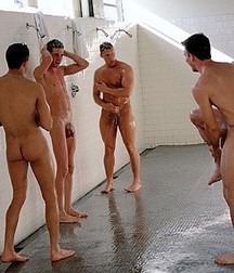 shower with friends 2