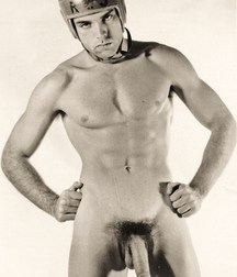 naked boys of the 60s