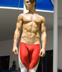 sport and bulge
