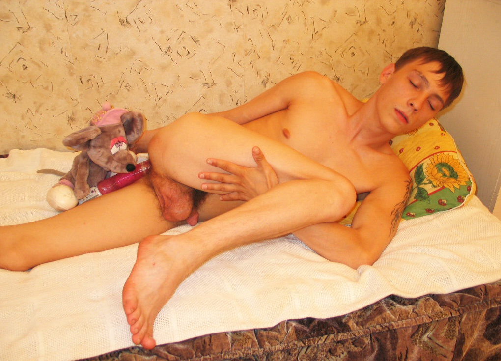 Gay movie hot boy troy gets picked up