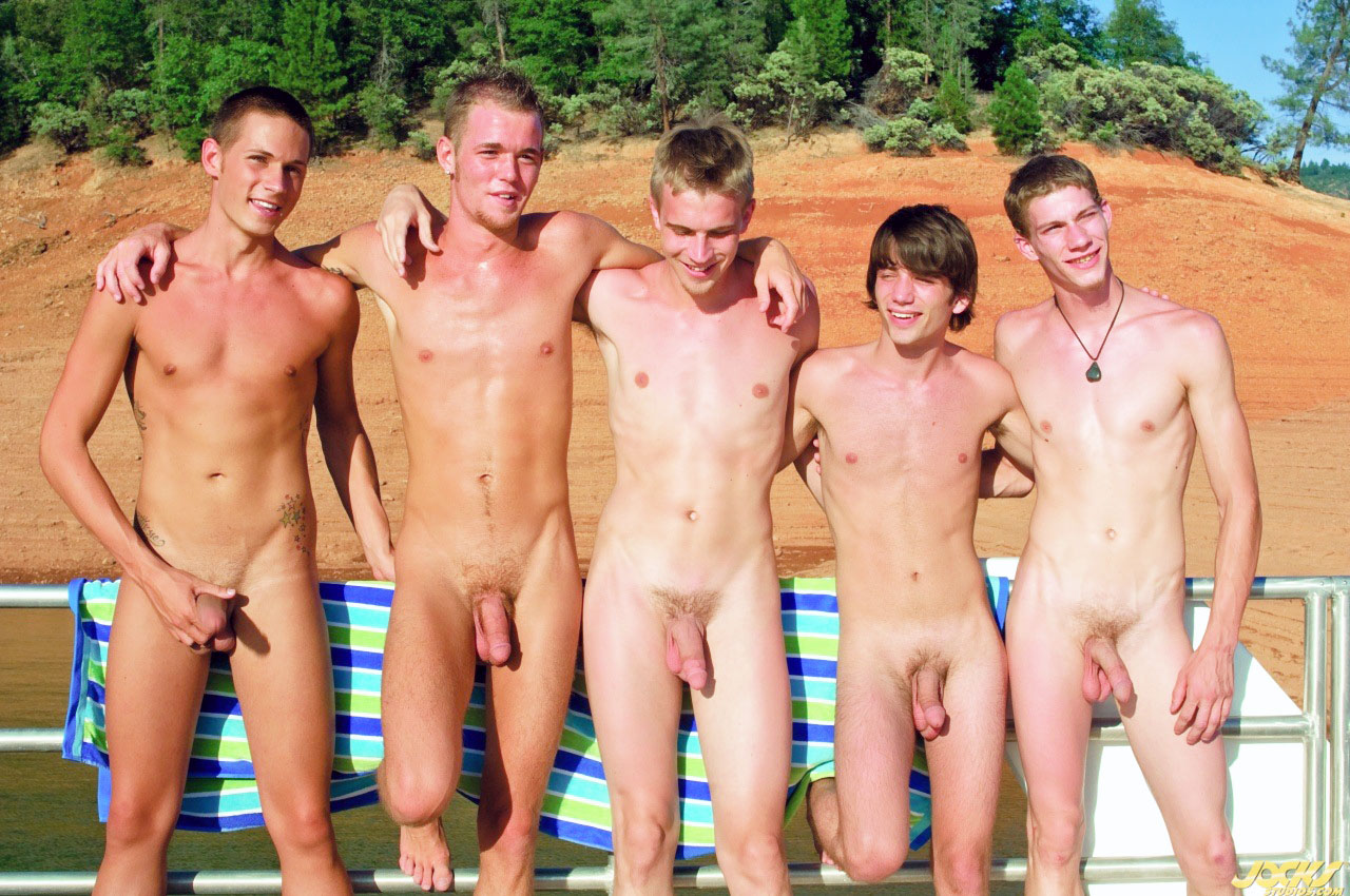 Boysnaked naked galleries