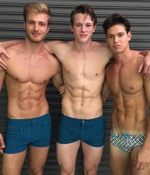 Six pack abs 01