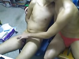 Training Boy Not To Cum