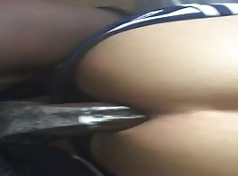 BBC fuck nice smooth ass
