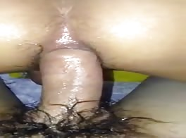 cock and hole