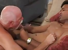 Daddy needs a young cock