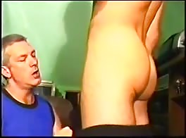 Getting Horny and Daddy Helps