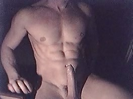 Hot Hard Stud