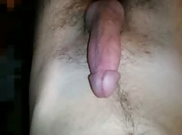 Me 18 Years Teen Boy Playing With My Cock and Cumming