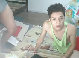 Hot two colombian boy part 4