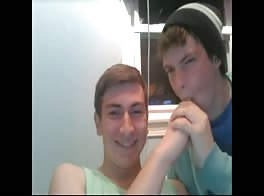 gay couple on cam