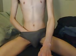 very sexy young