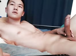 Asian cute boy porn cum videos file