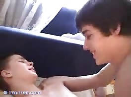 Russian teen gay