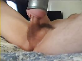 Fleshlight cum