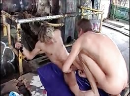 Tickle The Tied Up Boy