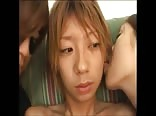 Shy Japanese Chap First Time With Boy