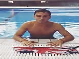 Tom Daley - Workout Wednesday