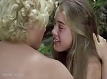 Clip from The Blue Lagoon