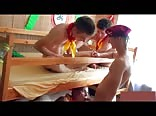 Five Bunk Bed Scouts