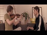 Violin (2012) Gay Themed Short Film-720p HD