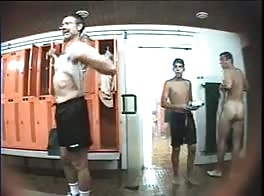 Lockerroom spy cam