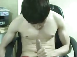 Cute twink jerk off - full vid at local amateur sex tube dot com