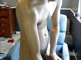 Hot latino Boy on Cam