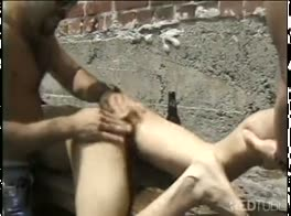 young lad fucked by older guys