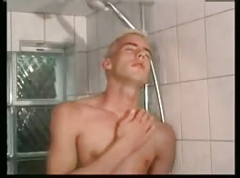 Hot Shower Sex