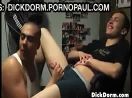 college boys sucking