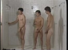 Prison Showers 3way