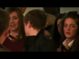 Waterloo Road - '...Coming Out In Highschool'. Part 7.