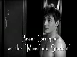 Brent Corrigan's oral exam