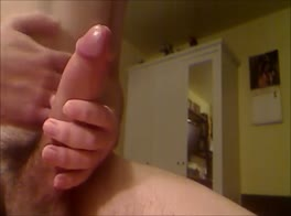 Awesome Uncut Wank