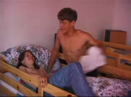 Pillow Fight # 2