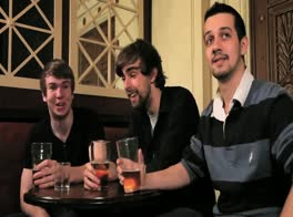 Gay is the Word (2011, produced by staff and students from the University of Liverpool)