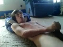 showing his big cock- FULL VID @ LOCALAMATEURSEXTUBE . COM
