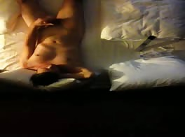 spycam in hotel caught 24yr old masturbating
