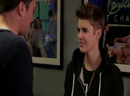 Jimmy Fallon vs Justin Bieber, Late Night With Jimmy Fallon