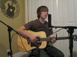 James Blunt, You're Beautiful (Cover), Ahren Baesler