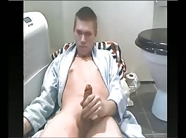 Alexxboy Shower fun