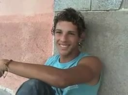 Jonathan - Cute brazilian boy