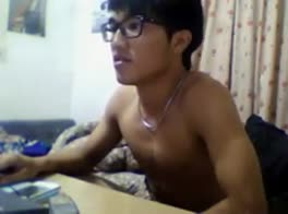 young asian webcamwanker