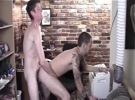 punk blow job