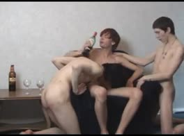 Russian Gay Porn Twinks