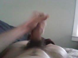 Me Jacking off :) for robbie!