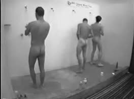 spycam shower twinks